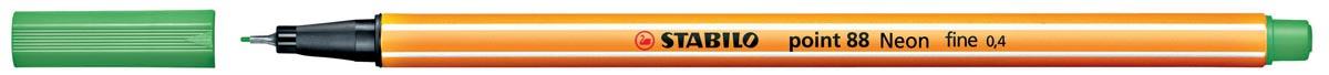 Stabilo Point 88 (88033S)