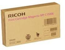 Ricoh inktcartridge DT1500MGT magenta, 3000 pagina's - OEM: 888549