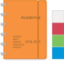 Adoc Academia ADOC PP 800 micron, color, geassorteerde kleuren 2019