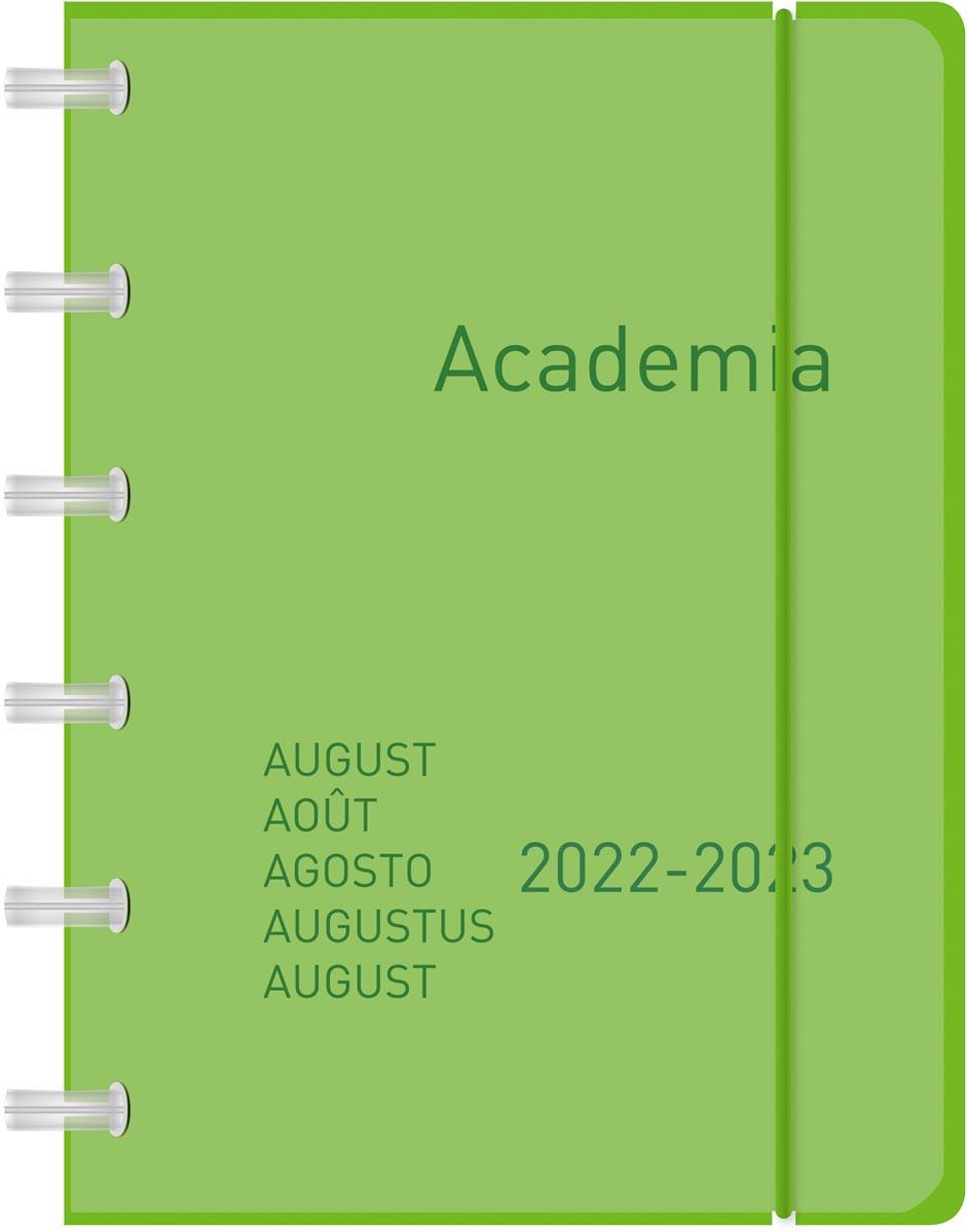 Adoc Academia ADOC PP 800 micron, color, geassorteerde kleuren 2020