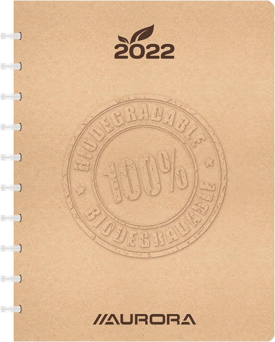 Adoc agend-ex Plan-a-Week Bio, 2022