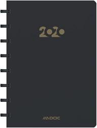 Adoc Agend-ex Largo PP 800 micron Duolux, geassorteerde kleuren 2020