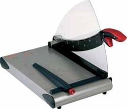 Maped hefboomsnijmachine Expert voor ft A4, capaciteit: 40 vel