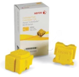 Xerox inktcartridge geel, 4400 pagina's - OEM: 108R00933