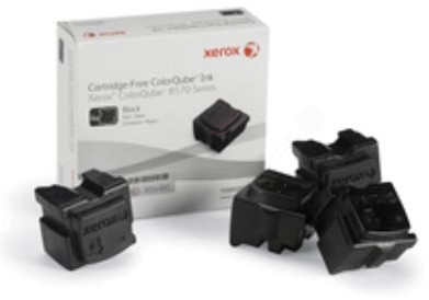 Xerox inktcartridge zwart, 8600 pagina's - OEM: 108R00935