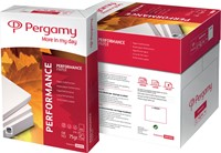 Pergamy Performance printpapier ft A4, 75 g, pak van 500 vel-1