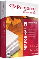 Pergamy Performance printpapier ft A4, 75 g, pak van 500 vel-2