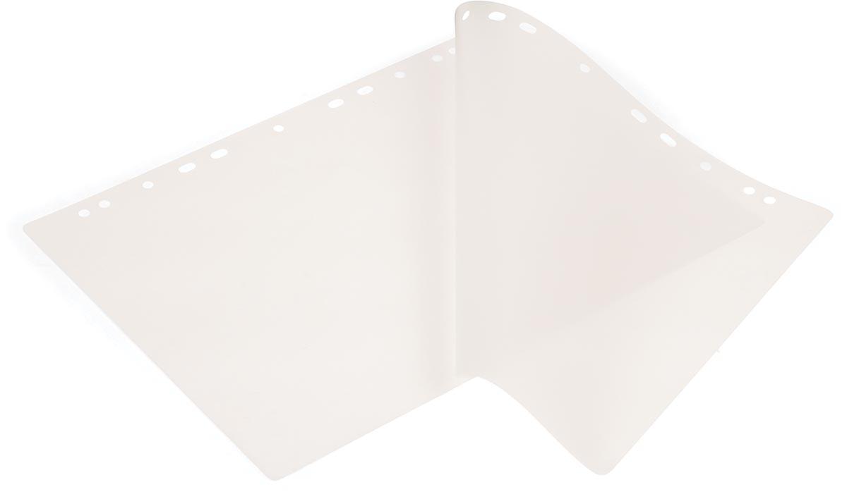 Pergamy lamineerhoes ft A4, 250 micron (2 x 125 micron), pak van 100 stuks, voorgeperforeerd
