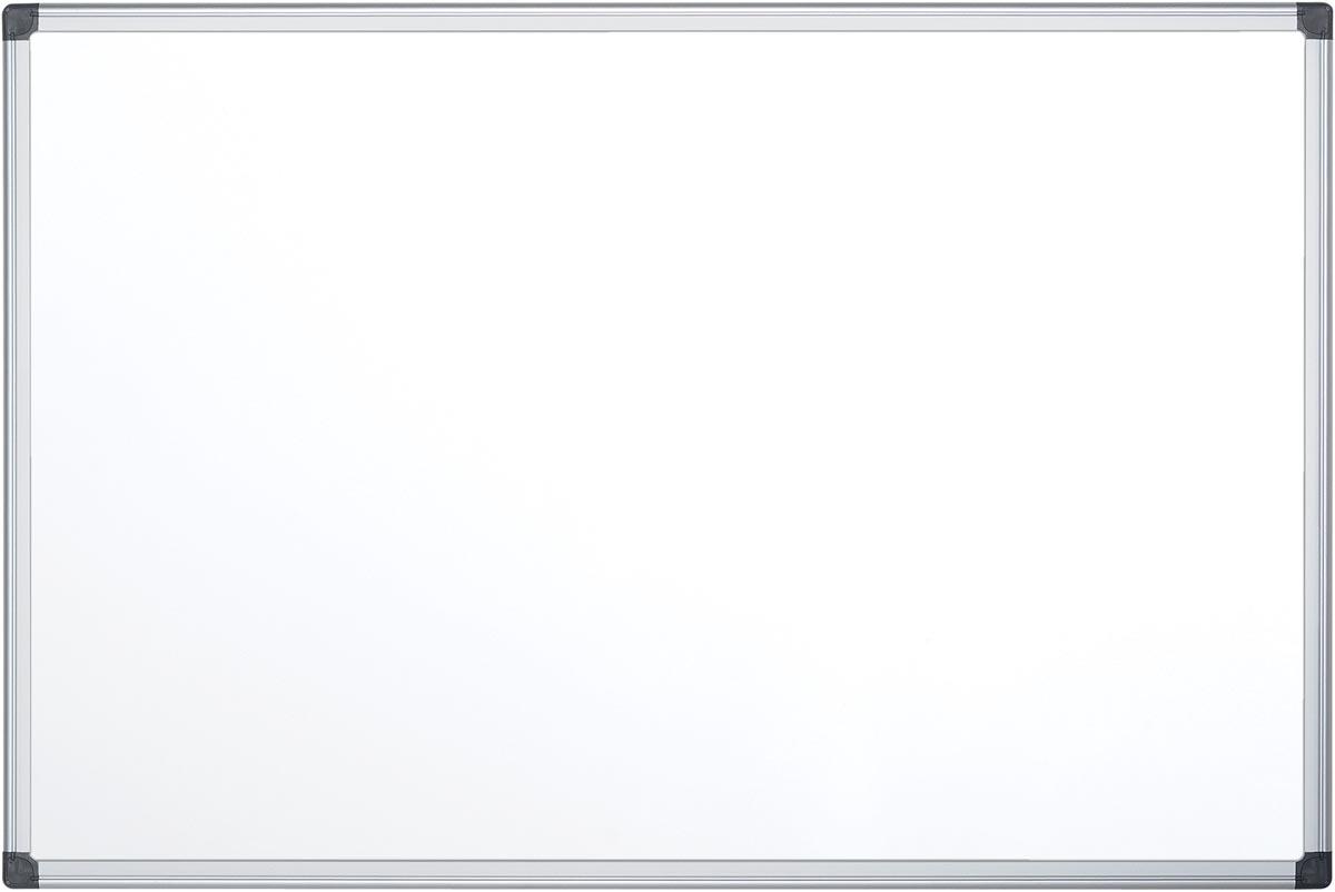Pergamy magnetisch whiteboard ft 90 x 60 cm-1