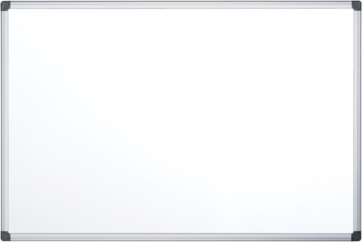 Pergamy magnetisch whiteboard ft 180 x 90 cm