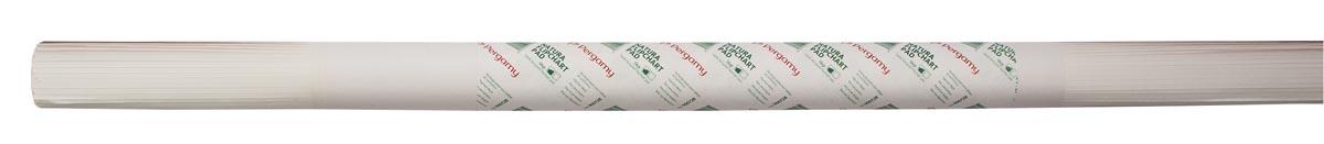 Pergamy flipchartpapier Natura ft 130 x 100 cm, blanco, rol met 25 blad