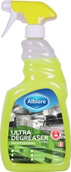 Albiore geconcentreerde ontvetter Ultra-Citric, sprayflacon van 750 ml