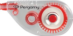 Pergamy zijdelingse correctieroller 4,2 mm x 8,5 m, op blister