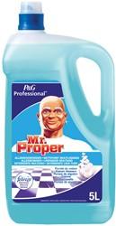 Mr. Proper allesreiniger, katoenbloesem, fles van 5 liter