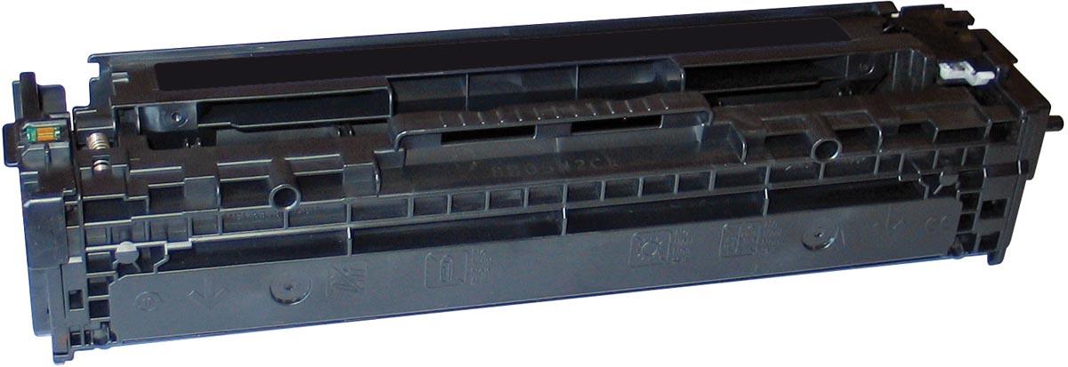 Kineon toner zwart 2200 pagina's voor HP - OEM: CB540A