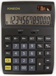 Kineon bureaurekenmachine DX-350