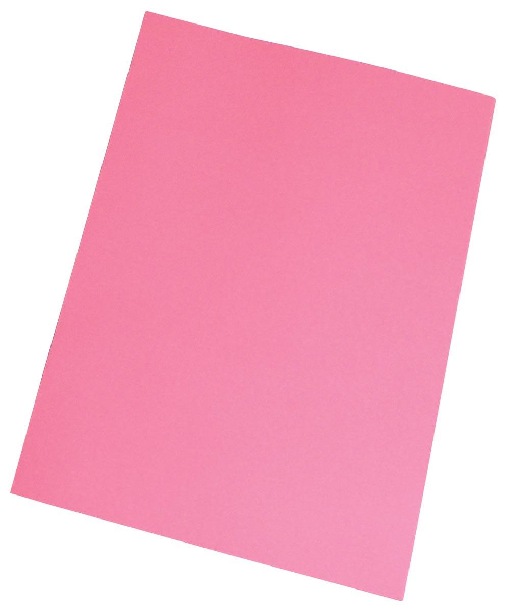 Pergamy inlegmap roze, pak van 250