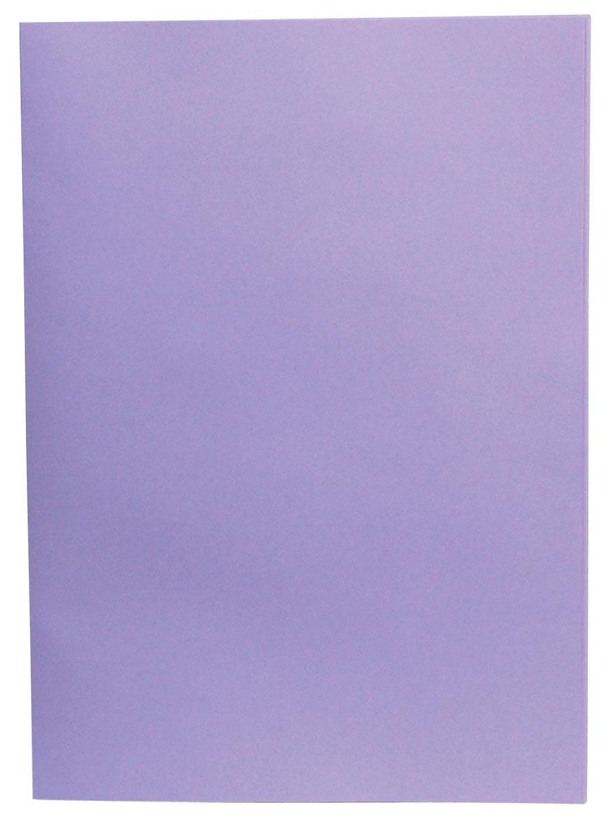 5 Star inlegmap lila, pak van 250