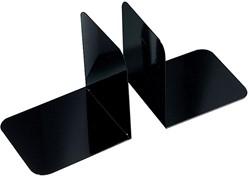 Maul boekensteun ft 12 x 14 x 14 cm, zwart