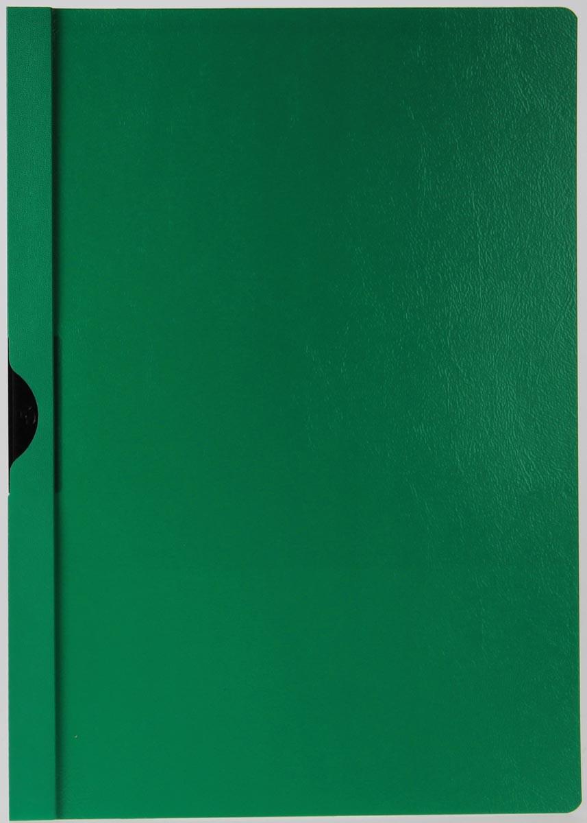 5 Star klemmap, rug 3 cm, groen