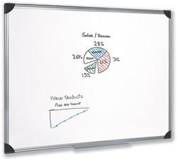 5 Star magnetisch whiteboard ft 100 x 150 cm