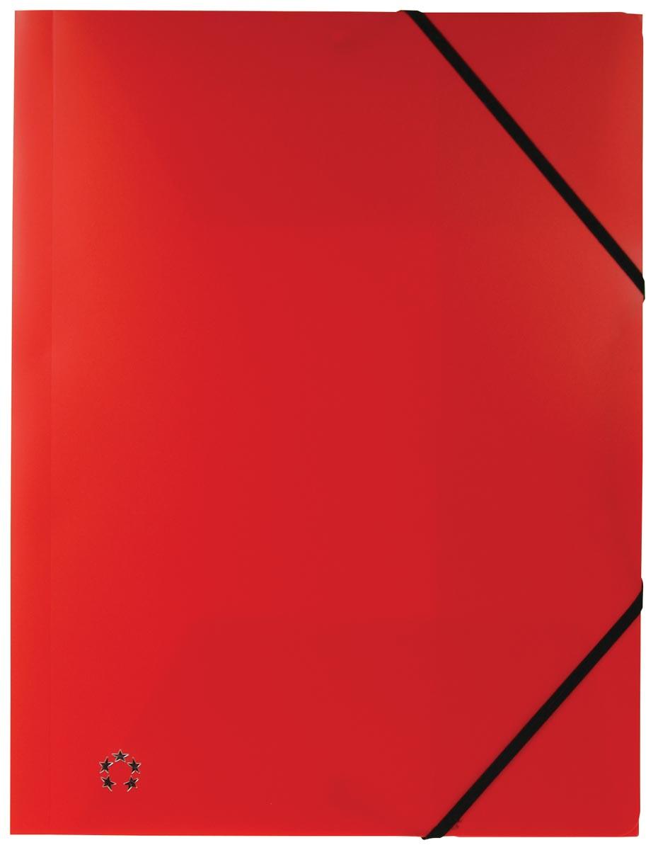 5 Star elastomap rood