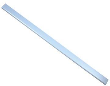 5 Star klemruggen capaciteit tot 30 vel, 6 - 8 mm, wit