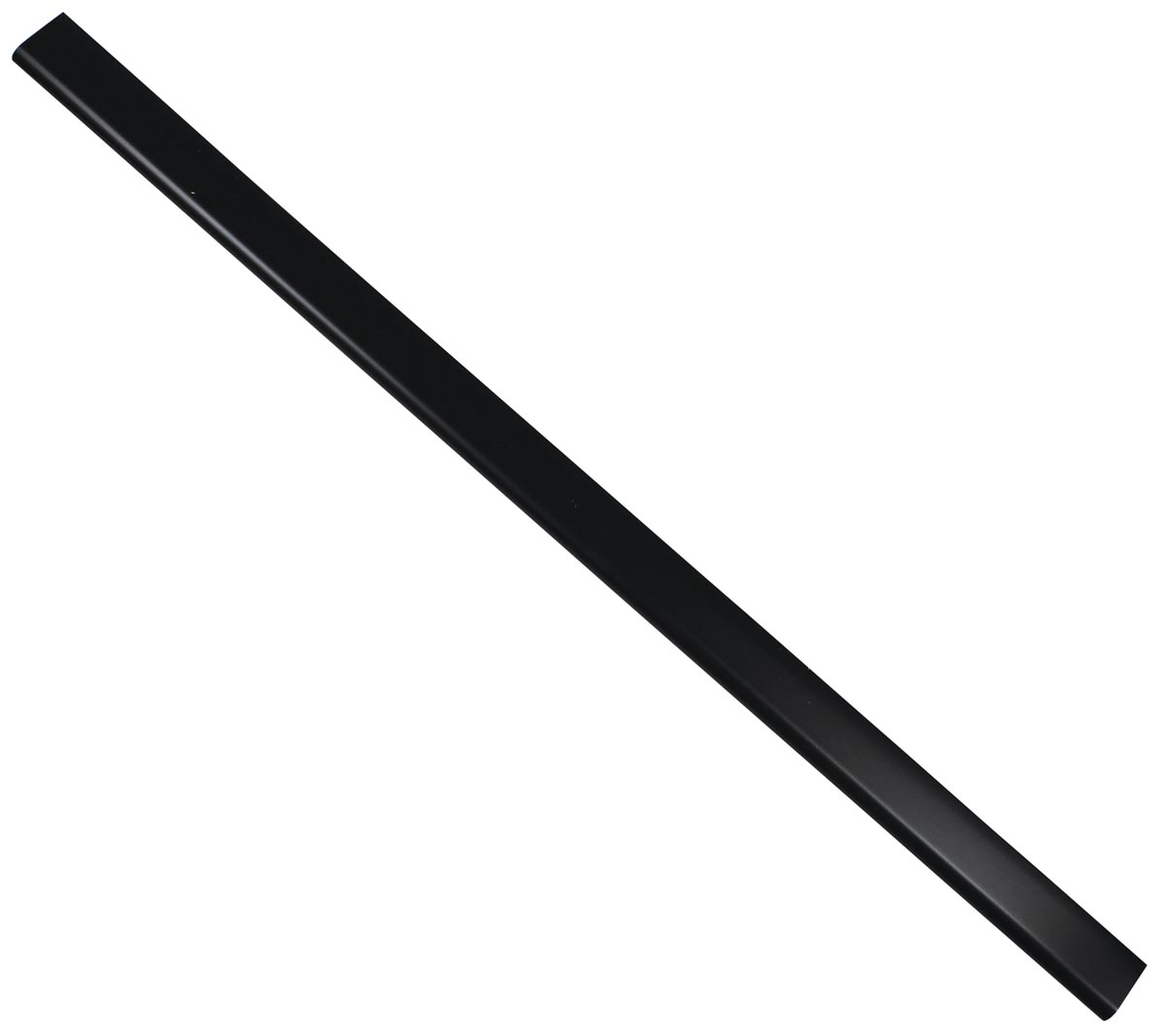 5 Star klemruggen capaciteit tot 30 vel, 6 - 8 mm, zwart