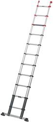 Hailo telescopische ladder Profilint T350
