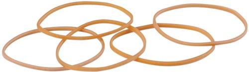 STAR elastieken 1,5 mm x 60 mm, doos van 500 g
