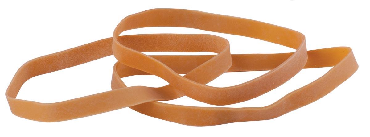 STAR elastieken 9 mm x 120 mm, doos van 500 g