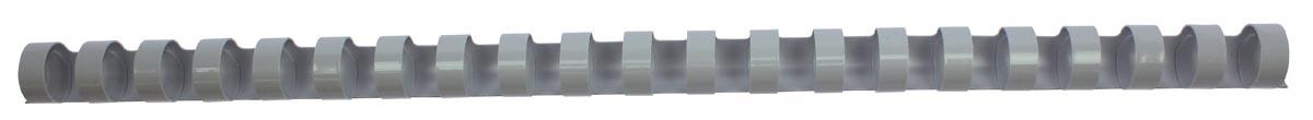 5 Star bindruggen, doos van 100 stuks, 14 mm, wit