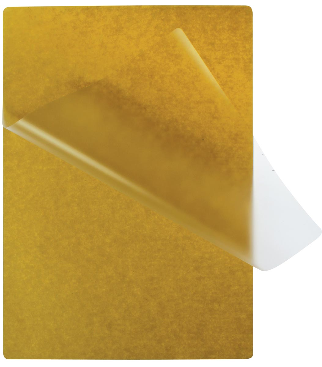 5 Star lamineerhoes ft A4, 250 micron (2 x 125 micron), pak van 100 stuks