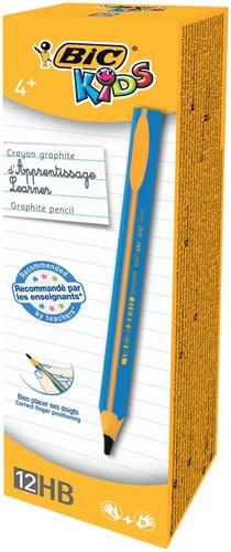 Bic Kids potlood voor kinderen, blauw-2