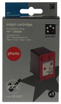 5 Star inktcartridge 3 kleuren, 140 pagina's voor HP 58 - OEM: C6658AE