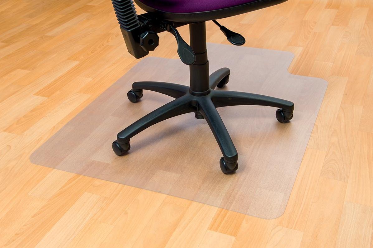 5 star vloermat voor harde oppervlakken met uitsparing ft 115 x 134 cm bij vindiq office. Black Bedroom Furniture Sets. Home Design Ideas