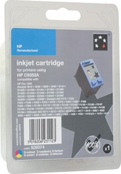 5 Star inktcartridge 3 kleuren, 165 pagina's voor HP 22 - OEM: C9352AE