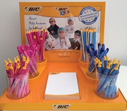 Bic Kids display Kids beginner