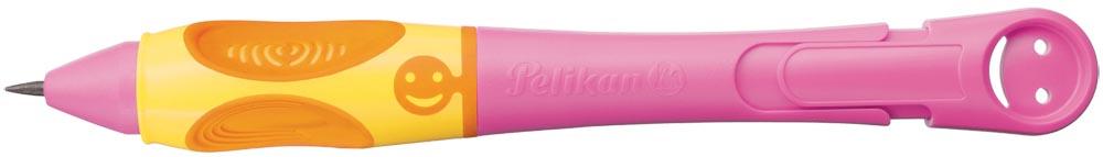 Pelikan Pelikan vulpotlood Griffix voor rechtshandigen, roze (928747)