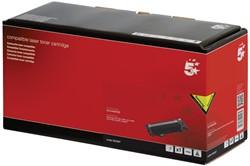 5 Star toner zwart, 1500 pagina's voor Samsung K4072 - OEM: CLT-K4072S/ELS