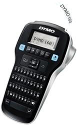 Dymo beletteringsysteem LabelManager  160P azerty-toetsenbord