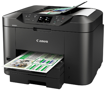 Canon all-in-one printer Maxify MB2350
