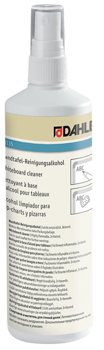 Dahle reinigingsspray voor whiteboards