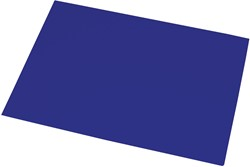 Rillstab onderlegger ft 40 x 53 cm, blauw