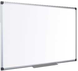 5 Star magnetisch emaille whiteboard ft 180 x 90 cm