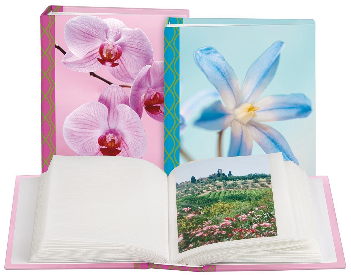 Brepols fotoalbum Mini-max Fiori