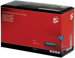 5 Star toner cyaan, 6000 pagina's voor HP 507A - OEM: CE401A