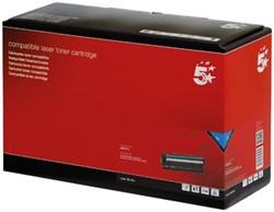 5 Star toner cyaan, 6000 pagina's voor HP 507A - OEM: CE401A