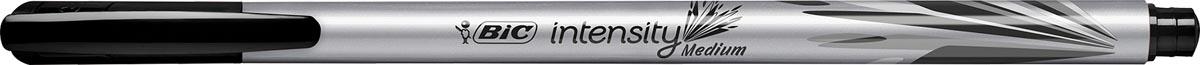 Bic fineliner Intensity, medium, zwart