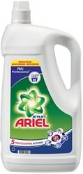 Ariel vloeibaar wasmiddel Actilift, voor witte was, 85 wasbeurten, flacon van 5,525 liter